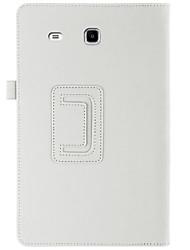 Ganzkörper-Hüllen PU Leder Fall-Abdeckung für 23cm Samsung