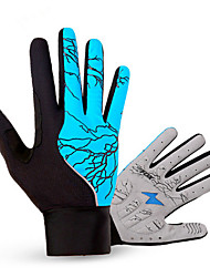 Activity/ Sports Gloves Cycling/Bike Unisex Full-finger Gloves Anti-skidding / Keep Warm / Windproof / Wearable