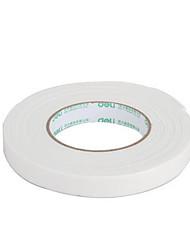 четыре 2.5cmx36mm Двухсторонние ленты в упаковке