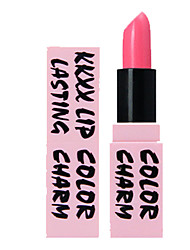 Lipstick Matte Cream Long Lasting / Natural Pink 1 KKXX  809#