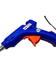 3k-Q506 20w hot melt pistola de cola com iight indicador de energia