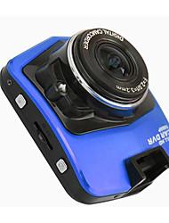 Driving Recorder Hd 1080p Night Vision Wide Angle Camera Parking Monitor Car Mini Recorder