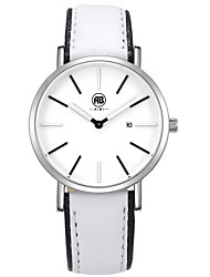 AIBI® Women's Watch Water Resistant/Water Proof Dress Watch Calendar Black White Casual Wrist Watch For Women With Watch Box