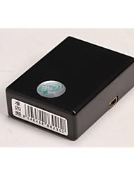 équipement de surveillance à distance et de l'équipement de surveillance pour la voix sans fil recomposer pickup microphone
