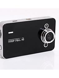 k6000 véhicule HD 1080p conduite enregistreur vision nocturne large enregistrement du cycle de conduite enregistreur angle