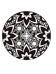 Mandala Decals Mandala Wall Stickers For Home Decor