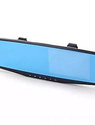 Usine OEM 4.3 pouces SQ Carte TF Noir Voiture Caméra