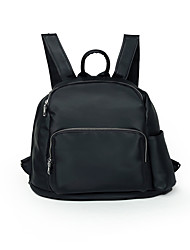 Women Nylon Casual / Outdoor / Shopping Backpack