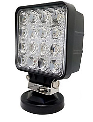 LED Work Lights Car Off - Road Vehicles Spotlights Truck Lights Modified Car Work Lights