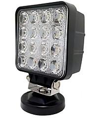 levou carro luzes de trabalho off - veículos rodoviários holofotes luzes de caminhões modificados luzes de trabalho carro
