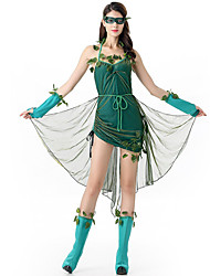 Women's Faerie Fancy Dress Halloween Costume