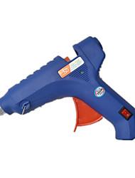 SD-102 большой синий горячий клей расплав пистолет с выключателем