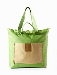 Fashion Women Polyester / Nylon Multi-function Sports / Casual / Outdoor High-capacity Shoulder Bag