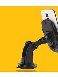 Mobile Phone Holder Chuck / Automatic Lock Navigator Car Bracket /360 Rotary Mobile Phone Seat