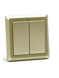 ae106-pg deux double interrupteur de commande d'ouverture