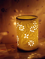 1PC  Ceramics  Essential Oil Fragrance Lamp  Girlfriend  Holiday  Gift