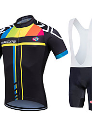 Cycling Jersey/Cycling Bib Shorts / Jersey  Bib Shorts / Sweatshirt / Jersey / Cycling Clothing Sets/ Ropa Ciclismo