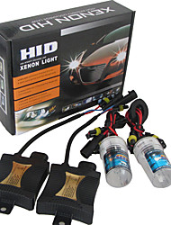 HID Xenon Headlight Conversion KIT H1 H3  H7 9005 H11 9006