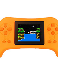 Classic Child Puzzle RS26 Double Player Color Game Machine Classic Nostalgic 8 Bit Handheld Toy