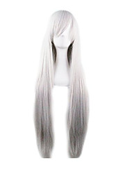 The New 2016 Cosplay Long Straight Wig Direct Selling