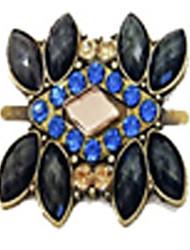 Andere-Überall-Dekorative Akzente(Schwarz / Blau / Weiß / Fuchsie)
