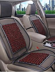 un siège de voiture de perle unique de bambou d'été tapis frais de coussin utilisé en quatre saisons