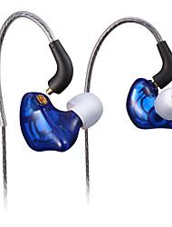 Producto neutro 3.14 Auriculares (Earbuds)ForReproductor Media/Tablet / Teléfono Móvil / ComputadorWithDJ / De Videojuegos / Deportes /