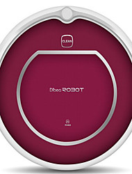 Dibea Bluetooth Smart Sweeping Robot Vacuum Cleaner Home Automatic Robot Vacuum Cleaner
