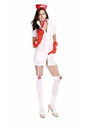 Nursing Uniforms Sexy Doctor Costumes Halloween