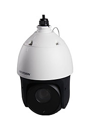 HIKVISION DS-2DE4120I-D H.265 1440P Vandal-Proof Dome IP Camera with PoE/SD Card Slot/Night Vision