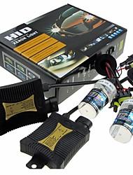 Xenon HID conversione del faro kit h1 h3 H7 h10 / 9005 H8 / H9 / H11 9006 880/881 3000k