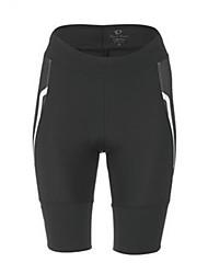 Спорт Велошорты с подкладкой унисексДышащий / Быстровысыхающий / С защитой от ветра / Анатомический дизайн / Ультрафиолетовая