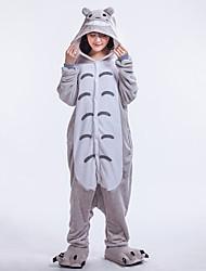 Для женщин Для женщин Пижамы Смесь хлопка / Флис