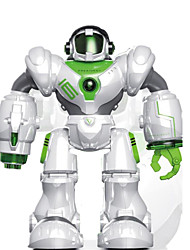 New Weir 5088 Remote Control Intelligent Robot Toy Charging Machine Men Singing Dancing Early Education