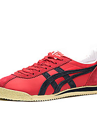 Asics Onitsuka Tiger Corsair Vin Womens Skate Sneakers Athletic Jogging Running Shoes White Red Black