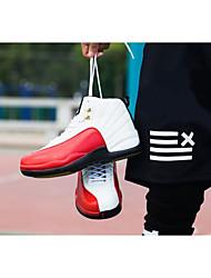 Для мужчин Спортивная обувь Материал на заказ клиента Весна Лето Осень Зима Для прогулок Для занятий спортом Для баскетболаНа плоской
