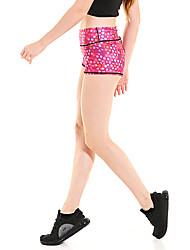 Women Cross - spliced LeggingPolyester
