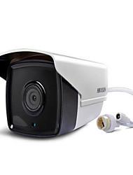 Hikvision ds-2cd2t10 (d) cmos -I3 / i5 / i8 infrarouge jour étanche 1.3mp / poe icr et le tube de nuit caméra réseau de type