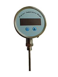 Digital Display Temperature Transmitter