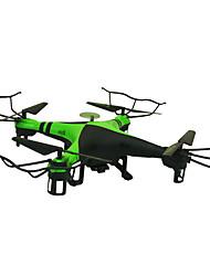 Drone MAISIDA XBM-38W 4 Canaux 6 Axes 2.4G Quadrirotor RCAvec Caméra / Eclairage LED / Retour Automatique / Auto-Décollage / Mode Sans