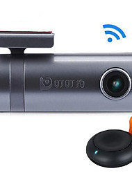 DDPAI Mini2 WIFI Car DVR 1440P Full HD Dash Camera Camcorder APP Monitor G-sensor Remote Snapshot
