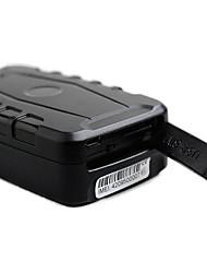 Car Locator GPS Tracker longa instalação gratuita de espera de anti-roubo rastreador magnético à prova de água
