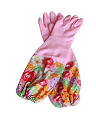 Then Lengthened Plus Cotton Warm Gloves