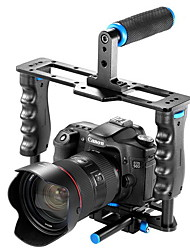 YELANGU® Alluminum Camera Video Cage Kit