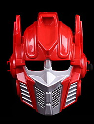Transformers Mask Optimus Prime Megatron Hornet Children 'S Mask Halloween Supplies Festival Mask Party Cosplay