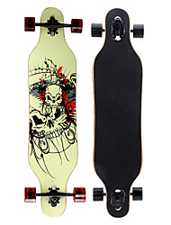 Wood ABEC-9-Purple Yellow Red/black Green Red/Yellow