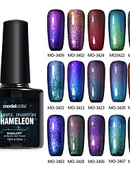 Nail Polish UV Gel  10 1 UV Color Gel Soak off Long Lasting