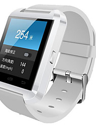 Intelligent Bluetooth Watch U8 Smart Wear Health Meter Belt With An Altitude Of Intelligent Watches