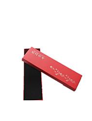 billete de cinco presente para la venta tamaño 7.7 * 4 accesorios de automóviles 24.5cm * de embalaje cajas de regalo de color rojo