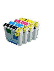 nota 4 colores incluido 18ml 18ml 18ml 18ml ventas amarilla 18mlsuitable azul para cartuchos de tinta HP K8600
